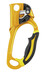 Petzl Ascension Rebklemmer venstre orange/sort